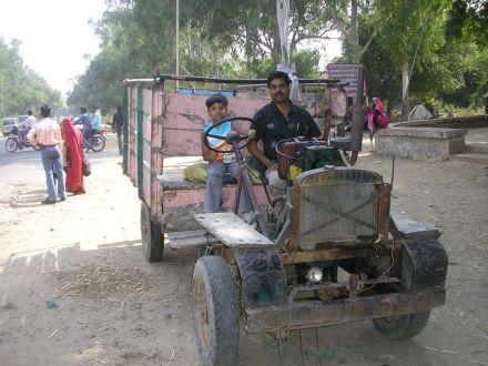 Jugaad takes agile to the extreme